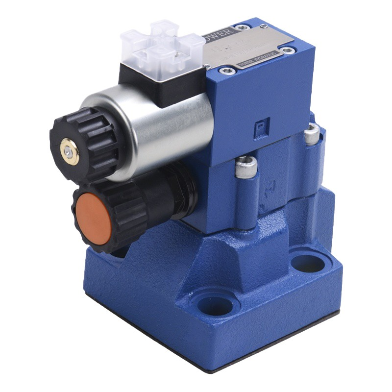 Rexroth Z2DB6VC2-4X/200 PRESSURE RELIEF VALVE