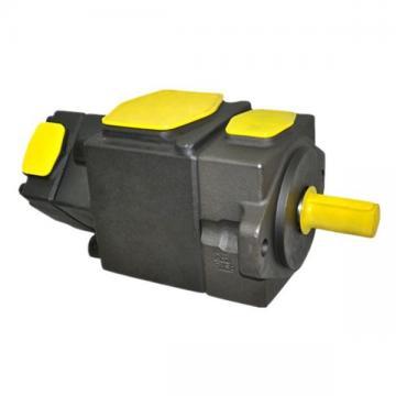 Yuken PV2R14-14-153-F-RAAA-31 Double Vane pump