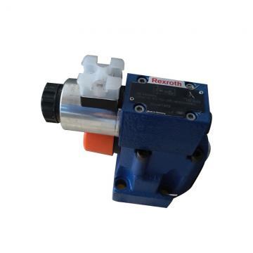 Rexroth Z2DB6VD2-4X/200V PRESSURE RELIEF VALVE