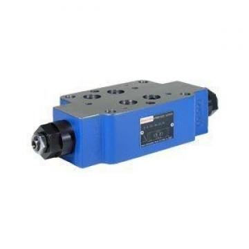 Rexroth 2FRM10 THROTTLE VALVE