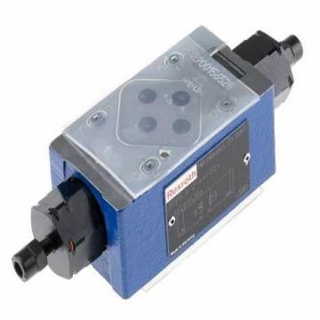 Rexroth Z2FS16-8-3X/SV THROTTLE VALVE