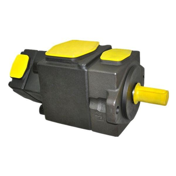 Yuken PV2R13-23-66-F-RAAA-41 Double Vane pump #2 image