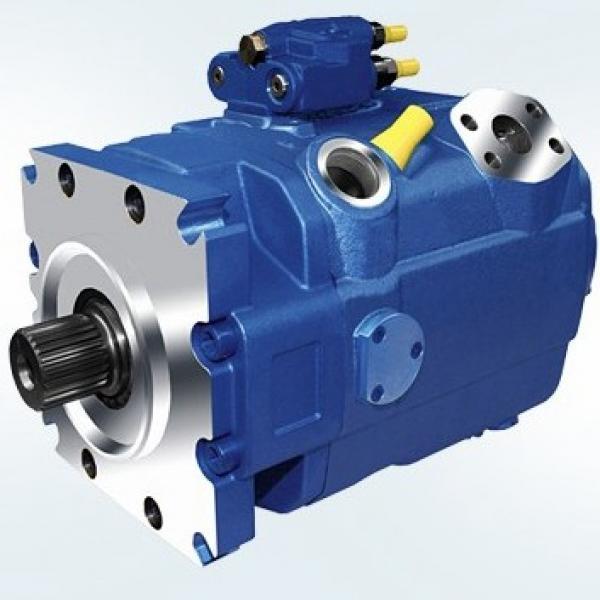 Rexroth A10VSO100DFE1/31R-PPA12K02 Piston Pump #1 image