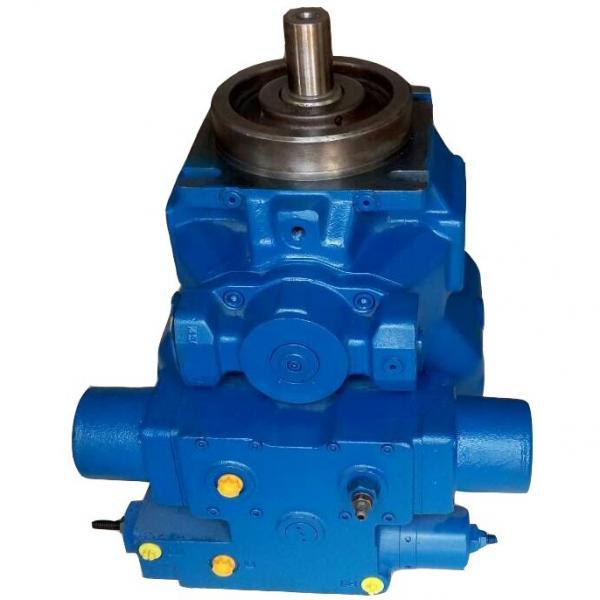Rexroth A10VSO100DFE1/31R-PPA12N00 Piston Pump #1 image