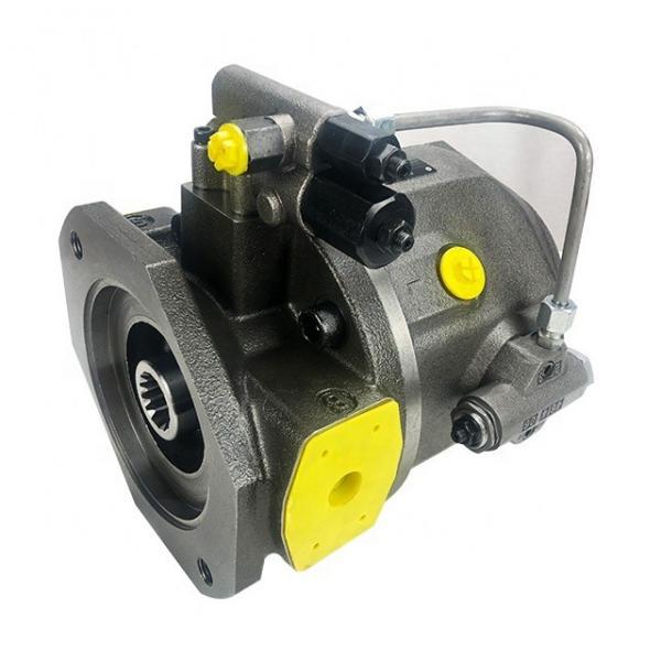 Rexroth R961002468 WELLE PVV/PVQ54-1X/J+LAGER Vane pump #1 image
