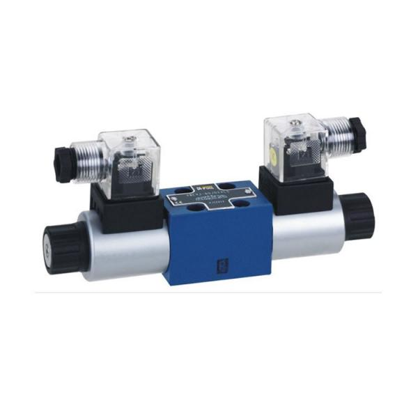 Rexroth 4WE10G(A.B)3X/CG24N9K4 Solenoid directional valve #2 image