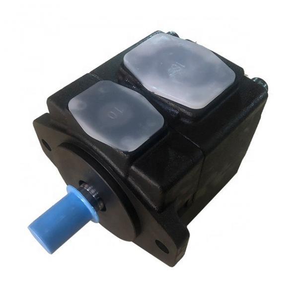 Yuken PV2R4-237-F-RAA-4222            single Vane pump #2 image