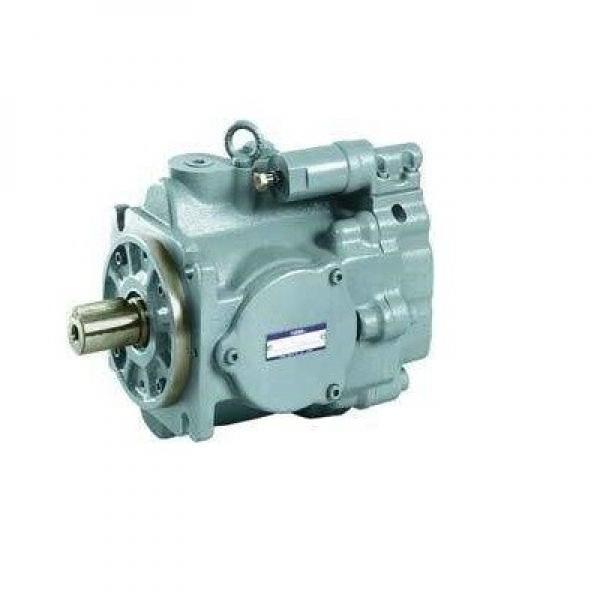 Yuken A37-F-R-01-C-S-K-32 Piston pump #2 image