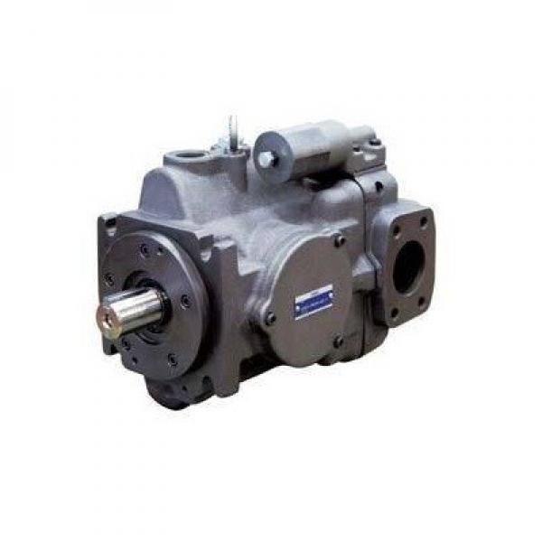 Yuken A37-F-R-01-C-S-K-32 Piston pump #1 image