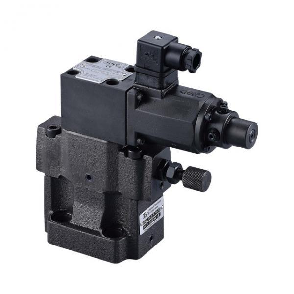 Yuken RG-03---22 pressure valve #1 image