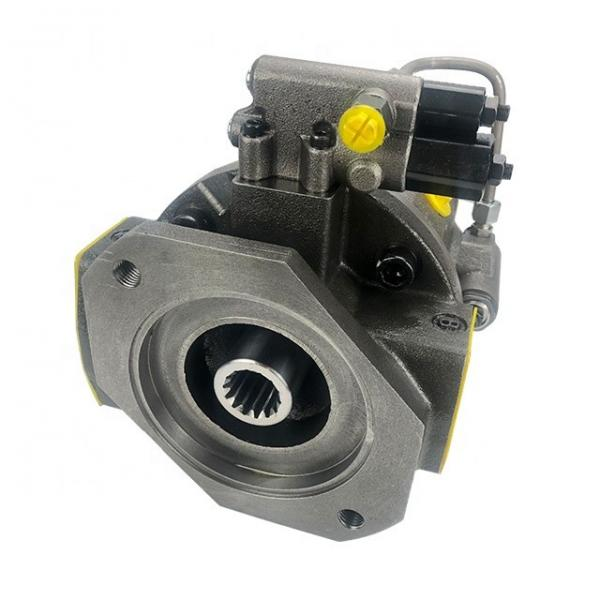 Rexroth R901110909 PVV21-1X/040-018RB15UDMB Vane pump #2 image