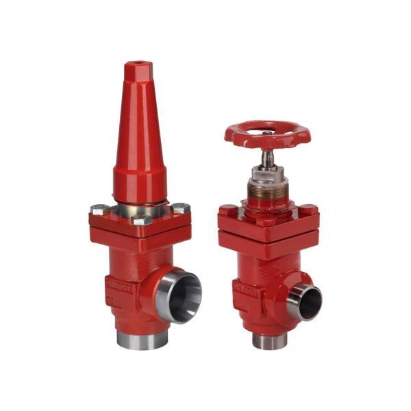Danfoss Shut-off valves 148B4656 STC 65 M ANG  SHUT-OFF VALVE CAP #1 image