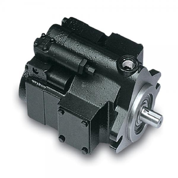 PAKER PV092 R1K1T1NMMC Piston Pump #2 image